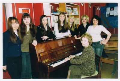 капустник для учителей музыкальной школы сделать заземление