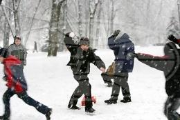 Во время зимних каникул школьникам Ульяновска предложат более 200 мероприятий
