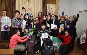Ресурсный центр для детей с особыми потребностями создадут в Приморье