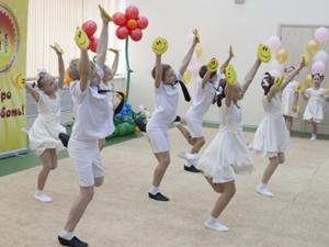 В Иркутске открыли новый детский сад на 158 мест