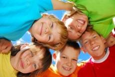 Дети из Марий Эл присоединились ко дню мирового братства и взаимопонимания