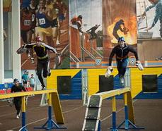Во Владивостоке День спасателя отметили соревнованиями учащихся