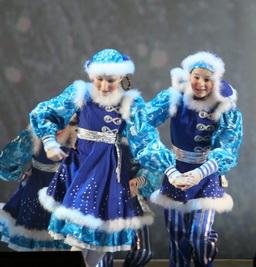 """Новый концерт """"Музыка от """"А"""" до """"Я"""" прошел для детей-сирот"""