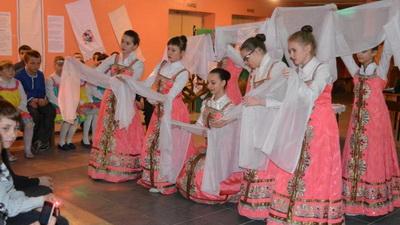 Ученики Стремуткинской школы Пскова узнали всю правду о рушнике