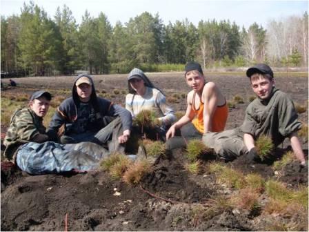 Алтайские школьники ушли на весенние каникулы