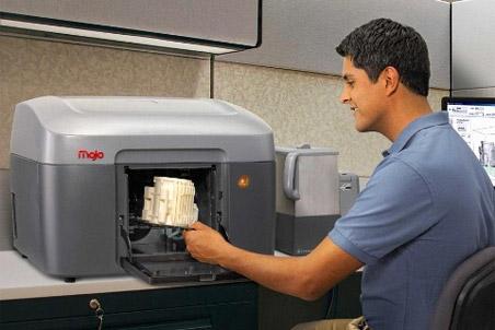 Белгородские меценаты приобретут 3D-принтеры для школьников