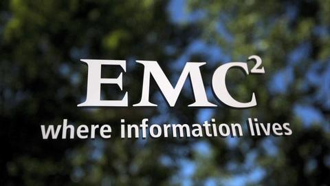 EMC открывает охоту на талантливых детей в России