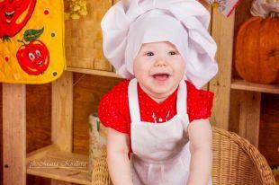 В Москве дети научатся готовить блюда со всего мира
