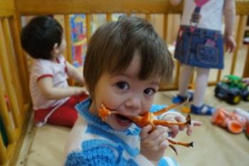 Дети Дома ребенка Нижнего Тагила получили помощь