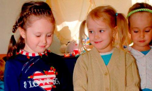 Проблема нехватки мест в детском саду поселка Буревестник решена