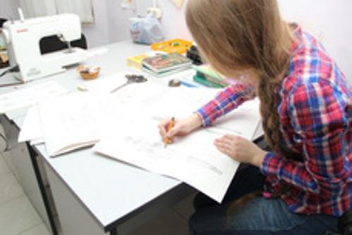 Всероссийский конкурс дизайна среди школьников начал свою работу
