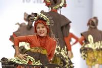 """В Москве на """"CHAPEAU-2012"""" выступили дети со своими коллекциями"""
