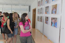 """В Сочи открылась детская фотовыставка """"Мир глазами детей"""""""
