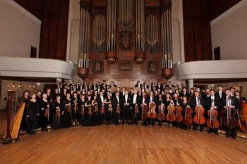 Государственный симфонический оркестр даст благотворительный концерт