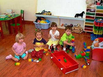 В Новосибирской области будут выбирать лучший детский сад