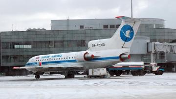 В аэропортах Кубани для детей проведут экскурсии