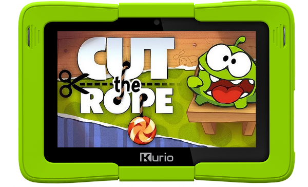 Kurio 7S - Cut The Rope