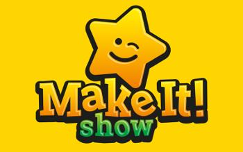 До окончания конкурса Make it! Show осталось меньше месяца