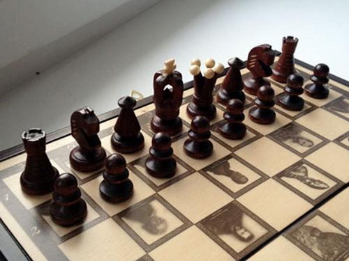 В международном шахматном турнире в Чите примут участие около 140 детей