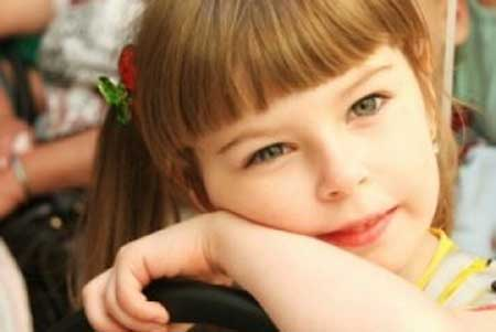 """В Челябинске особенные дети исполнили роли в спектакле """"Алиса в стране чудес"""""""