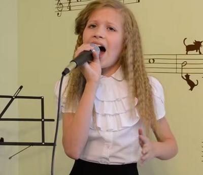Во всероссийском творческом конкурсе примет участие 11-летняя пермячка