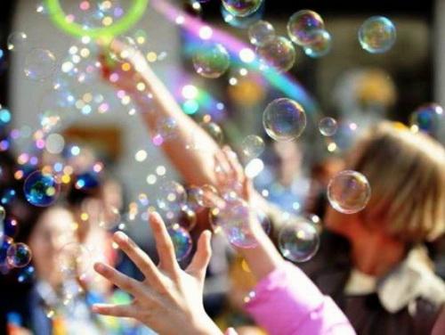 Городской детский праздник пройдет в Казани