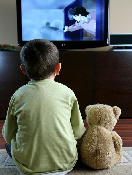 Компьютер и телевизор не портят зрение детей