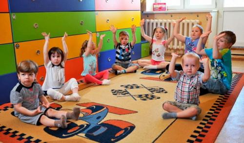 Большой детский сад открыли в Калуге