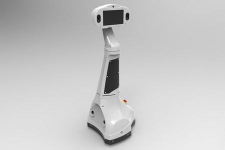 """Резидент """"Сколково"""" начинает сборку роботов детям c ограниченными возможностями"""
