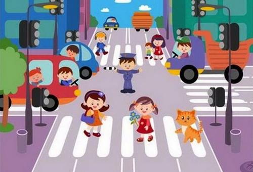 Растет детский дорожный травматизм в Твери