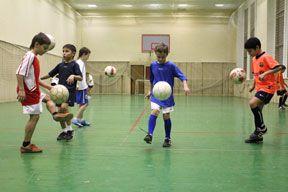 Дети Приморья занимаются спортом в два раза дороже