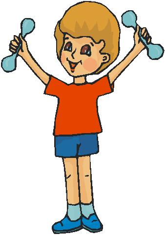 В Тюменской школе №57 бесплатно занимаются спортом взрослые и дети