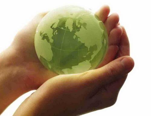 Дети Липецка учат взрослых охранять окружающую среду