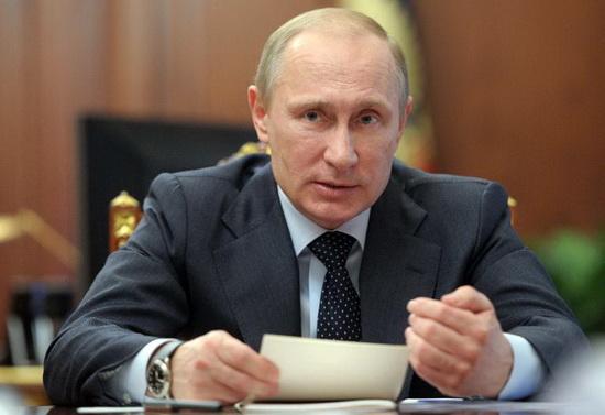 Повышать качество обучения  детей русскому языку призвал Путин