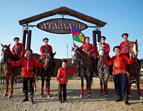 """Детский фестиваль """"Кубанские потешки"""" пройдет в Атамани"""