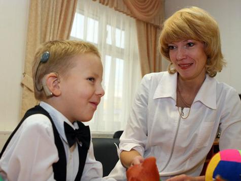 Центр реабилитации детей с нарушениями слуха отказывается принимать пациентов