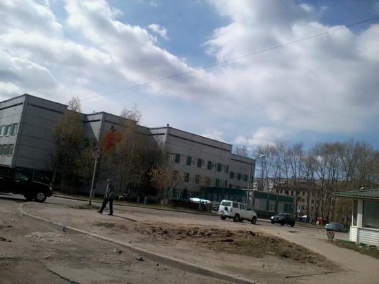 Жд поликлиника краснодар адрес