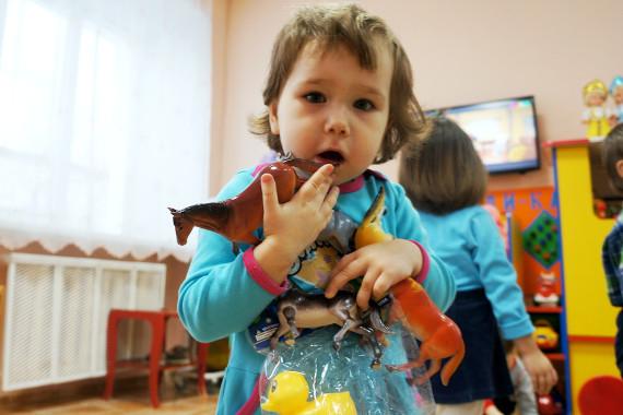 """Партнеры фонда """"Лучик Детства"""" помогли детям Стерлитамака"""