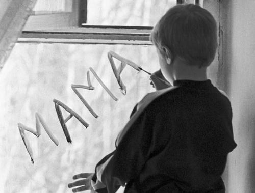 В России сократилось число детей-сирот до 81 тыс.