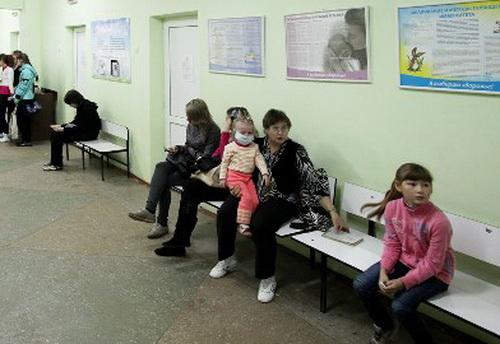 С августа по новым стандартам заработают детские поликлиники