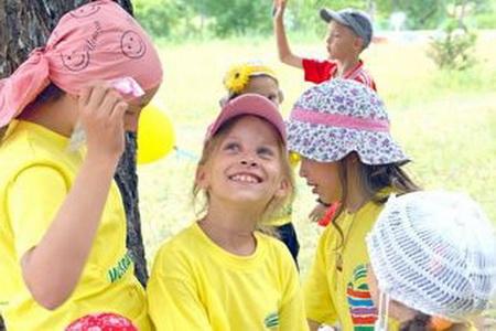В Иркутской области дети с онкозаболеваниями проходят реабилитацию