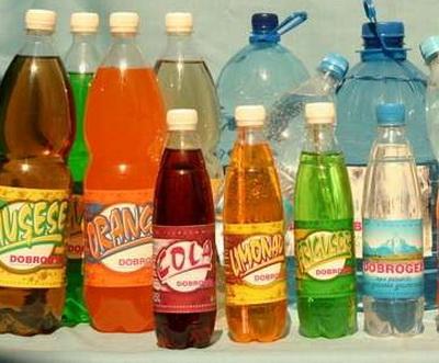 Шипучие напитки негативно влияют на работу сердца детей