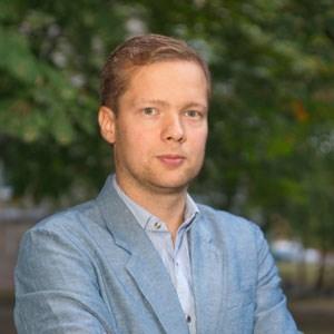 Александр Пашков, основатель и руководитель образовательного проекта TutorOnline