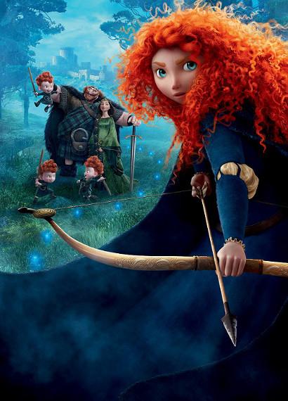 8 марта - праздник всех принцесс на Канале Disney