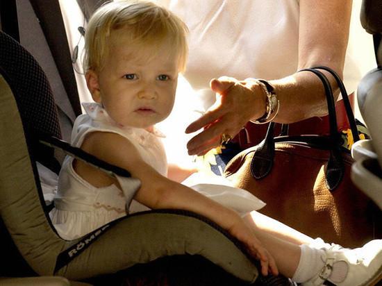 В России вступили в силу новые правила перевозки детей в автотранспорте
