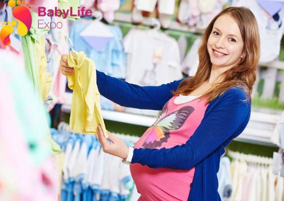 Всероссийская выставка-ярмарка BABY-LIFE-EXPO пройдёт в октябре в Москве