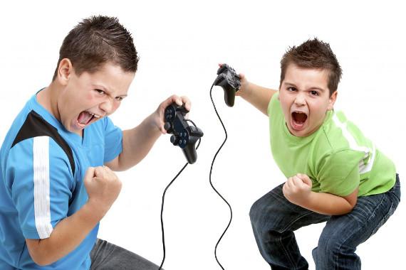 Опасны ли компьютерные игры для мальчиков и что делать родителям?
