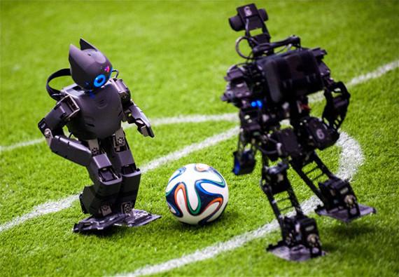 """Компания """"ФИЗИКОН"""" создала для школьников тренажеры по робототехнике"""