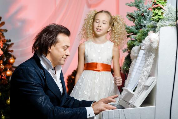 Игорь Демарин исполнит желание уникальной девочки Тани Луговой