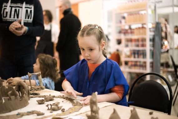 В Москве пройдёт 9 фестиваль керамики 4ceramics